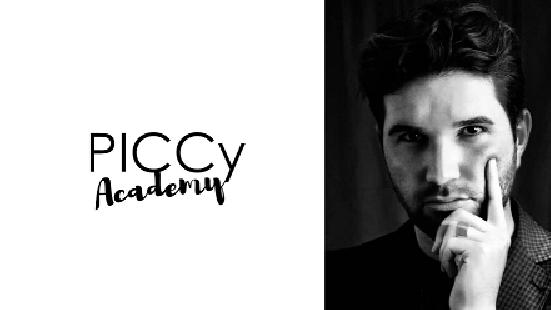 """Sal Di Betta: """" Parte la nostra prima Piccy Academy nel Sud Italia"""""""