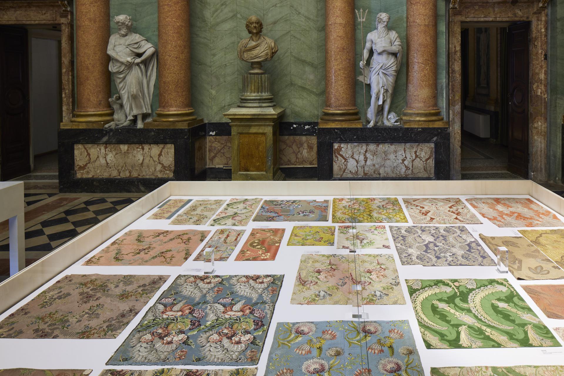 FONDAZIONE ANTONIO RATTI   Antonio's Dream: A Journey Through Art and Textile   10 October 2021 – 31 January 2022, Como
