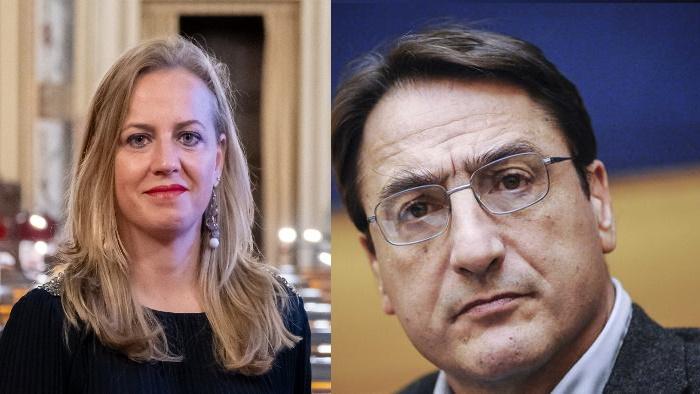 """Rendiconto 2019. Fava e Palmeri: """"Governo Musumeci un pericolo per la Sicilia"""""""